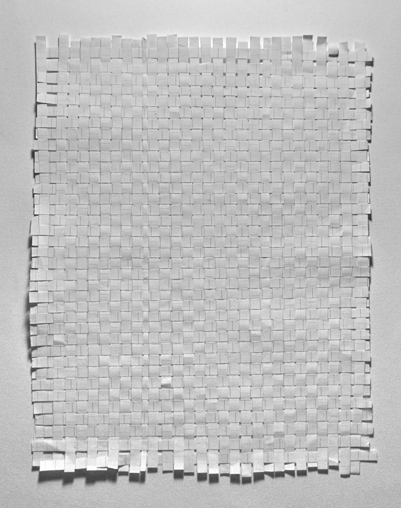 Nathan: graph paper; 2012
