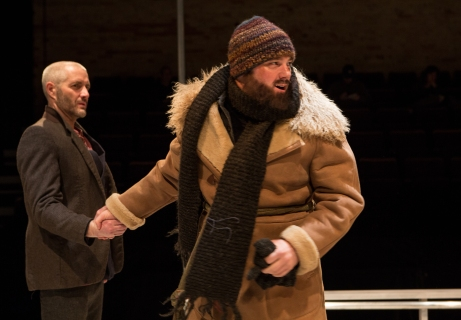 The Just, Soulpepper