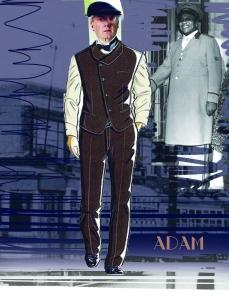 As You Adam
