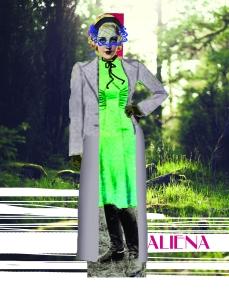 As You Aliena