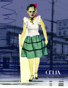 As You Celia