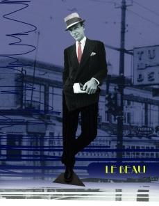 As You Le Beau